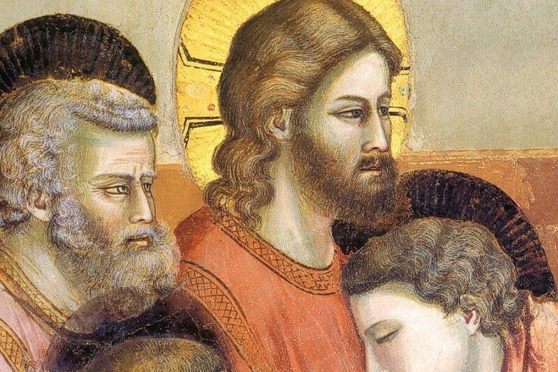 Ammissione agli Ordini Sacri di Roberto Grilletti