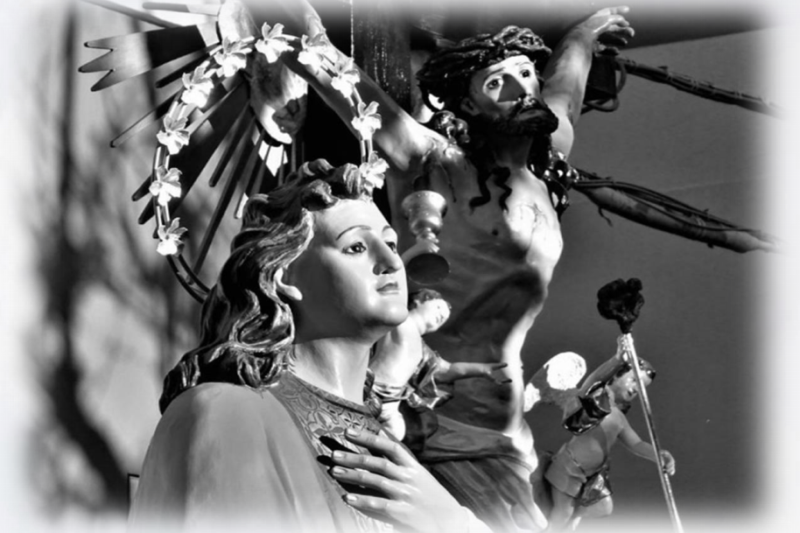 Diretta Processione Misteri 2018/2019 a cura del Comitato Settimana Santa